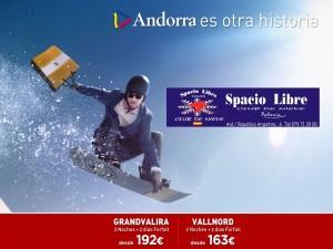 Andorra es otra historia