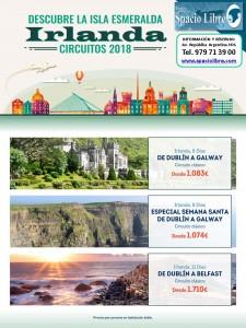 IRLANDA 2018