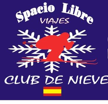 logo club de nieve